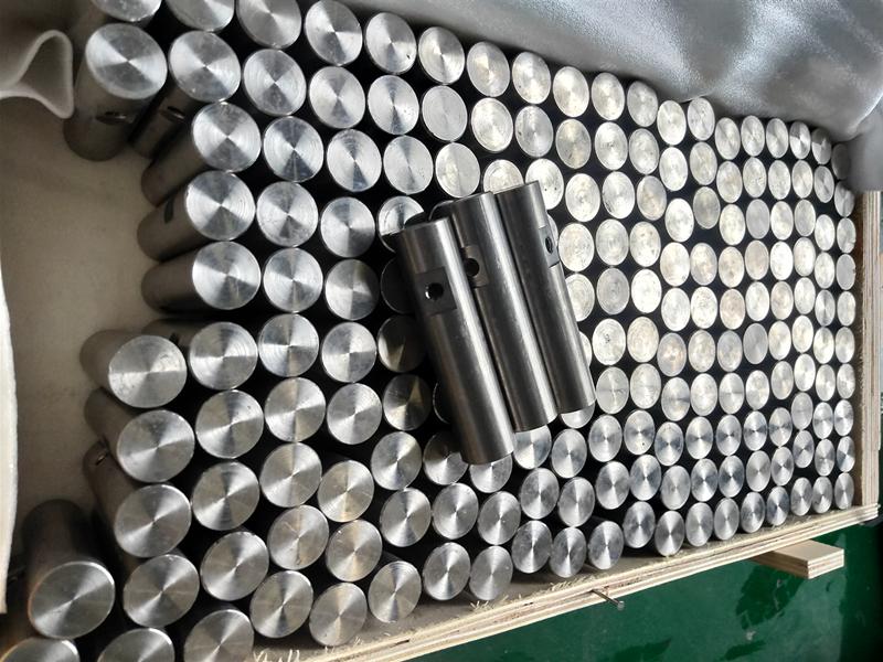 钛加工件-海兵钛镍