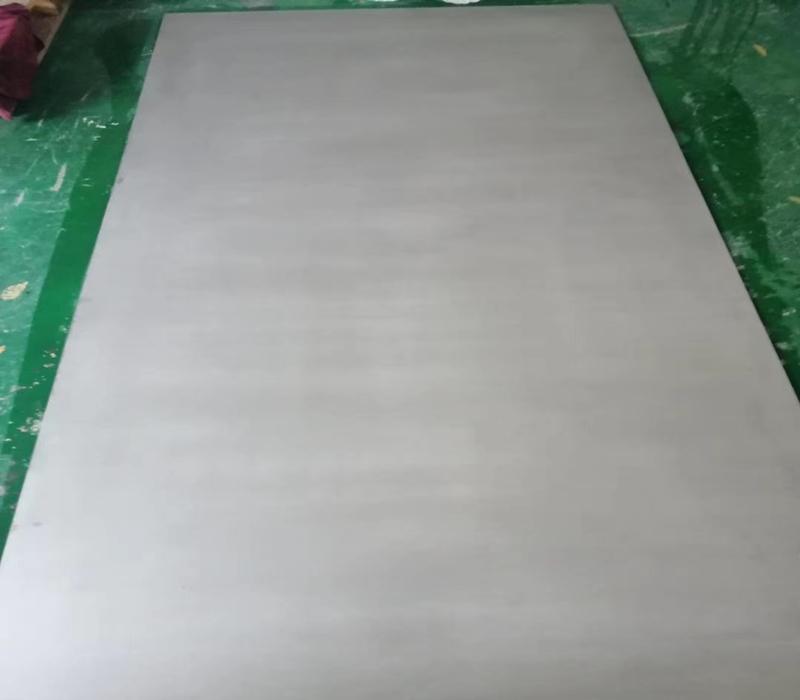 宝鸡钛厂家谈钛板的冶炼工艺
